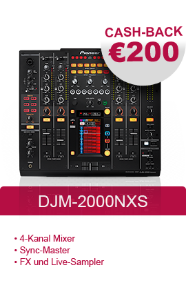 DE-DJM2000-NXS