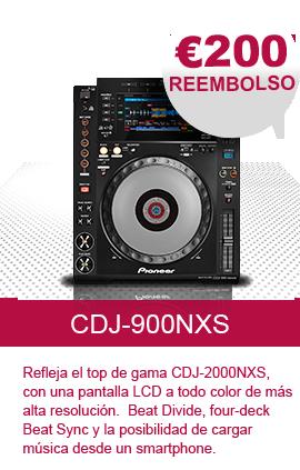 ES-CDJ 900NXS