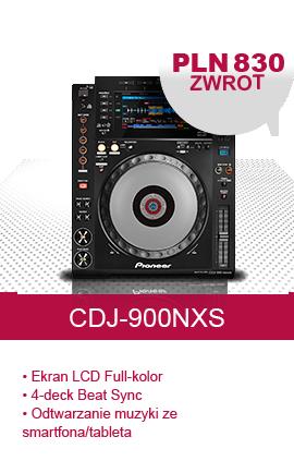 PL-CDJ 900NXS