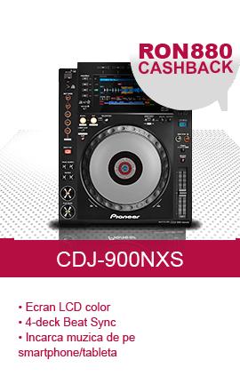 RO-CDJ 900NXS