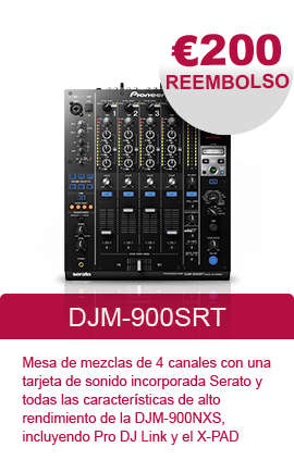 ES-DJM 900SRT