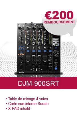 FR-DJM 900SRT