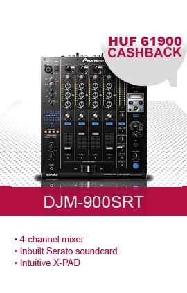 HU-DJM 900SRT