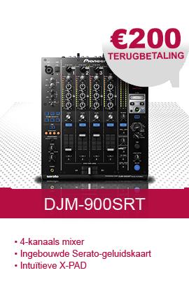 NL-DJM 900SRT