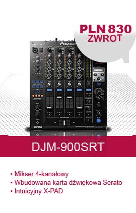PL-DJM 900SRT