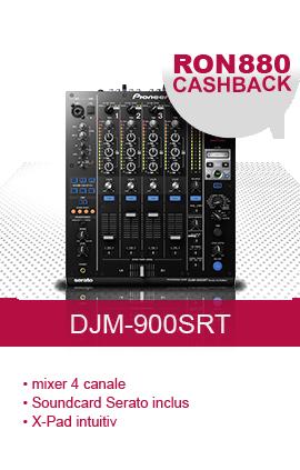 RO-DJM 900SRT