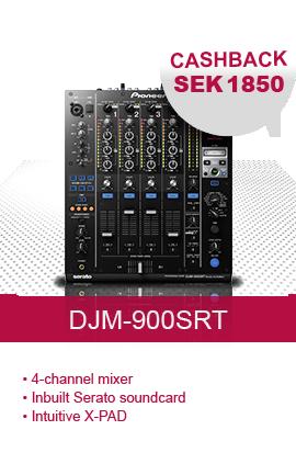SE-DJM 900SRT
