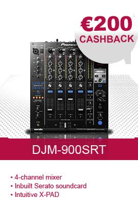 DJM 900SRT