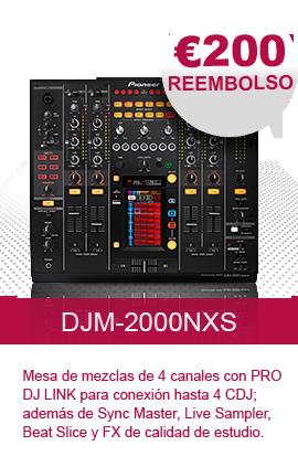 ES-DJM 2000 NXS