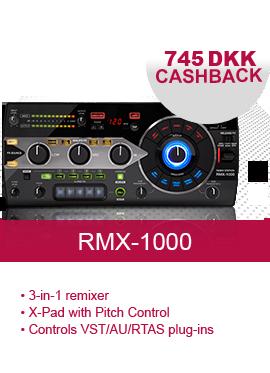 DK-RMX 1000