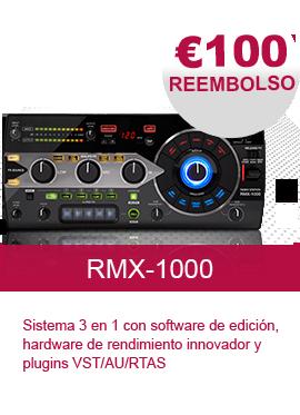 ES-RMX 1000