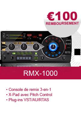 FR-RMX 1000