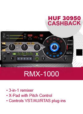HU-RMX 1000