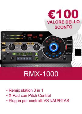 IT-RMX 1000