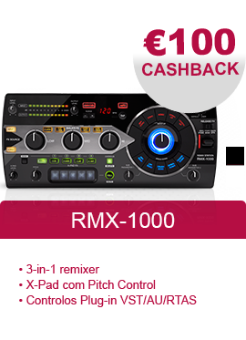 PT-RMX 1000