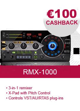 RMX 1000