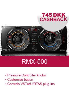 DK-RMX 500