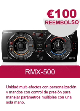 ES-RMX 500