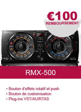 FR-RMX 500