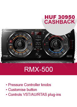 HU-RMX 500