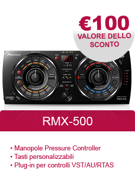 IT-RMX 500