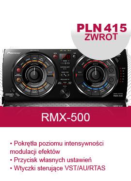 PL-RMX 500