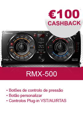 PT-RMX 500