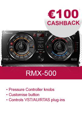 RMX 500