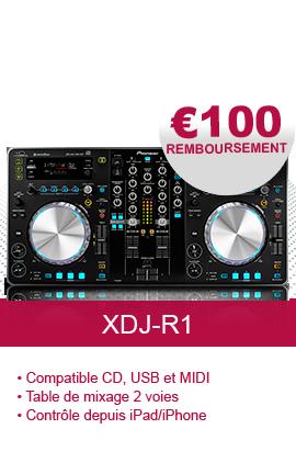 FR-XDJ R1