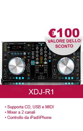 IT-XDJ R1