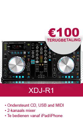 NL-XDJ R1