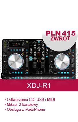 PL-XDJ R1