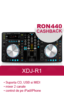 RO-XDJ R1
