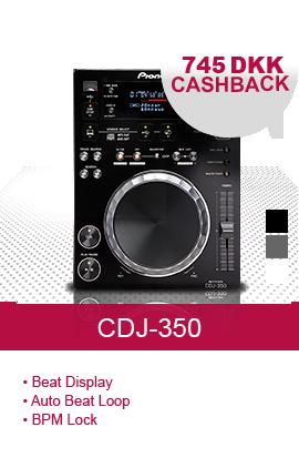 DK-CDJ 350