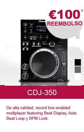 ES-CDJ 350