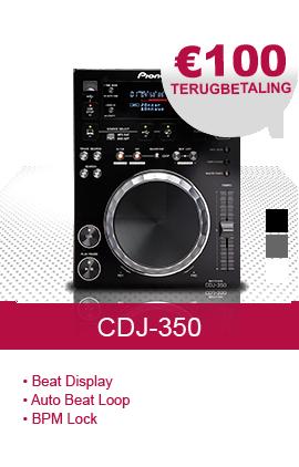 NL-CDJ 350