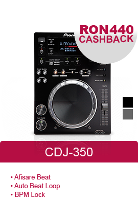 RO-CDJ 350