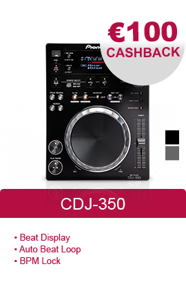 CDJ 350