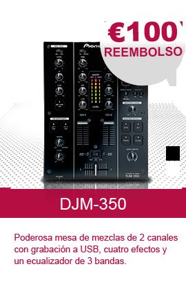 ES-DJM 350