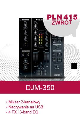PL-DJM 350