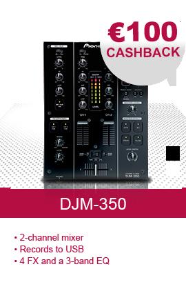 PT-DJM 350