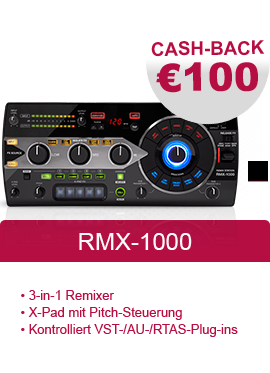 DE-RMX-1000