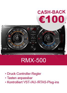 DE-RMX-500